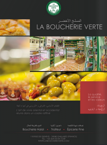 LaBoucherieVerte-LBV-FIRST in Switzerland Magazine FlipHTML5-2